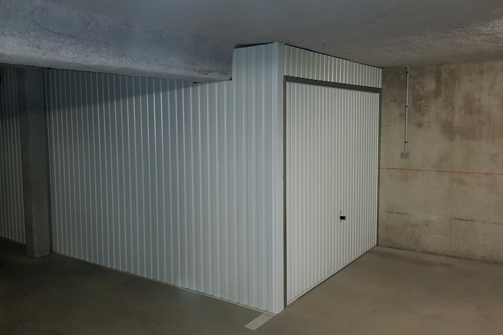 porte de box pour un parking souterrain toulouse smf services. Black Bedroom Furniture Sets. Home Design Ideas