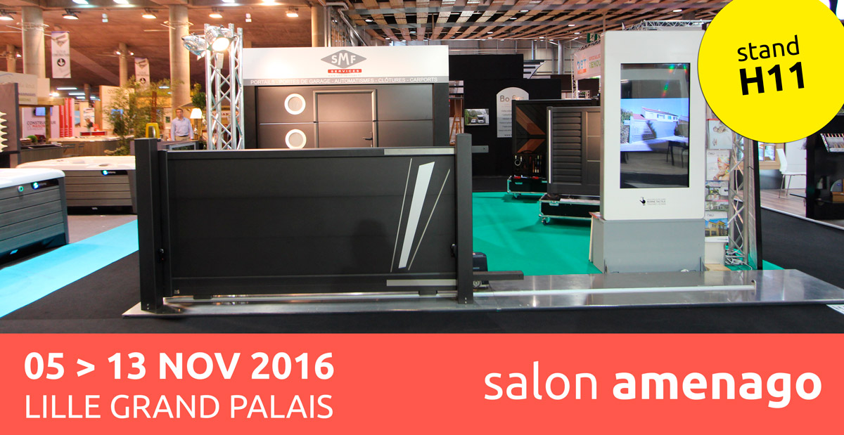 Smf services vous invite au salon am nago entr e gratuite for Entree gratuite salon agriculture