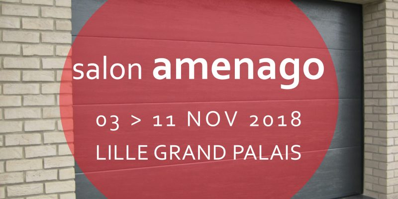 SMF au salon amenago
